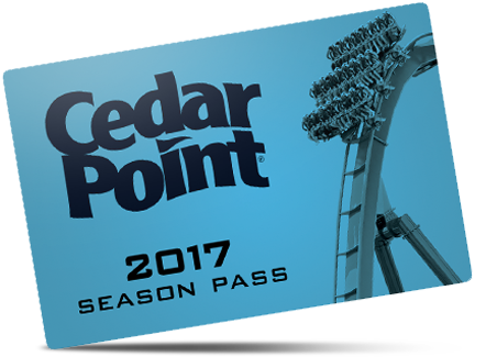 Amusement Parks Discount Tickets Available for the Following Locations *Prices subject to change. One Cedar Point Dr Sandusky, OH